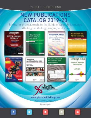 New Publications Catalog 2019-20
