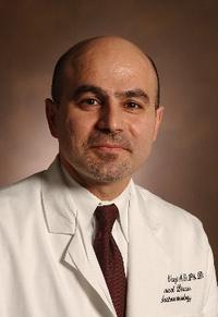 Image result for Michael Vaezi, MD, PhD, MSc