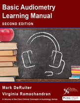 Basic Audiometry Learning Manual, 2nd Ed.