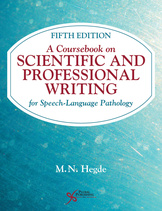 A coursebook on scientific and professional writing for speech publication fandeluxe Images