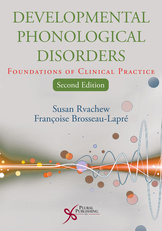 Developmental phonological disorders home publications developmental phonological disorders desk copy for instructors fandeluxe Image collections