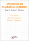 Handbook of Statistical Methods, Single Subject Design