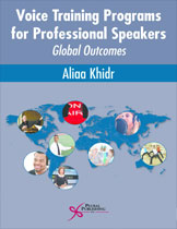 Voice Training Programs for Professional Speakers: Global Outcomes