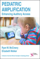 Pediatric Amplification Enhancing Auditory Access